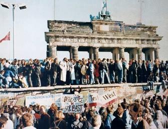 Zum 20. Jahrestag der deutschen Einheit