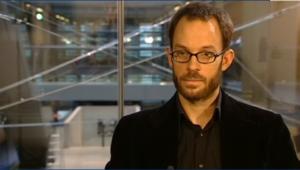 Daniel Domscheit-Berg, ehemaliger Wikileaks-Sprecher