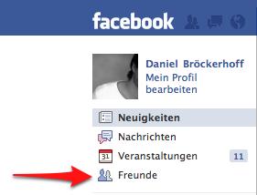 warum posten manche alles in facebook