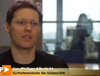 Zapp: Wie die Verlage versuchen, die EU-Datenschutzverordnung aufzuweichen