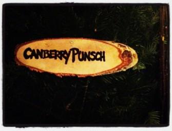 Canberry oder can berry nicht?