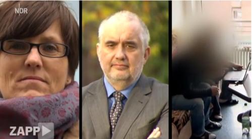 4 Whistleblower. 3 mutige Geschichten. 4 Menschen, die mehr Schutz gebraucht hätten.