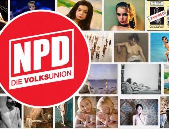 Was käufliche Kinder-Nacktfotos mit der NPD zu tun haben