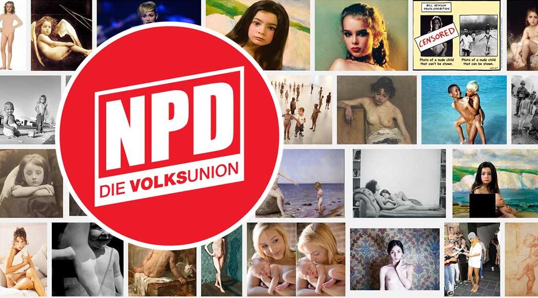 Was käufliche Kinder-Nacktfotos mit der NPD zu tun haben | Daniel Bröckerhoff