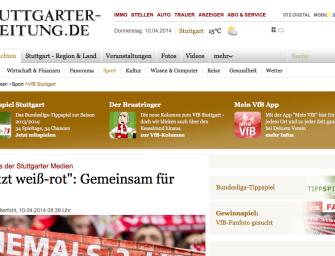 Wie die Stuttgarter Medien PR mit Journalismus verwechseln
