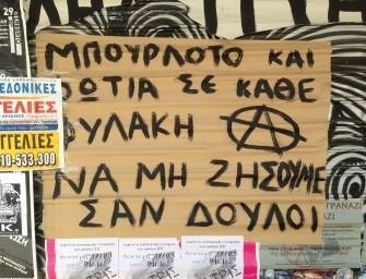 Ist eigentlich noch Krise in Griechenland?