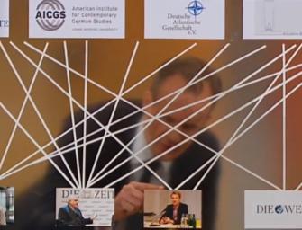 Das Netzwerk der transatlantischen Journalisten