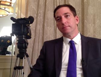 Greenwald im Interview: Journalisten sind immer Aktivisten