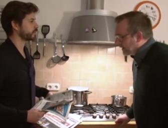 Denunzieren ist nicht die Aufgabe von Journalisten, Ralf Fischer