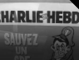 Charlie Hebdo: Hände über Gräben reichen