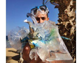 Was ich beim Schnorcheln im Roten Meer gefunden habe: ein globales Problem