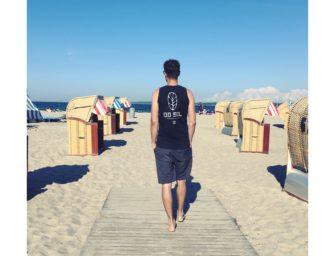 Deutschland braucht einen Tag am Meer